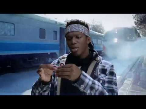 YouTube Rewind 2017 humble (Ksi) train