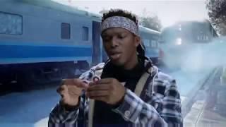 YouTube Rewind 2017 humble (Ksi) train