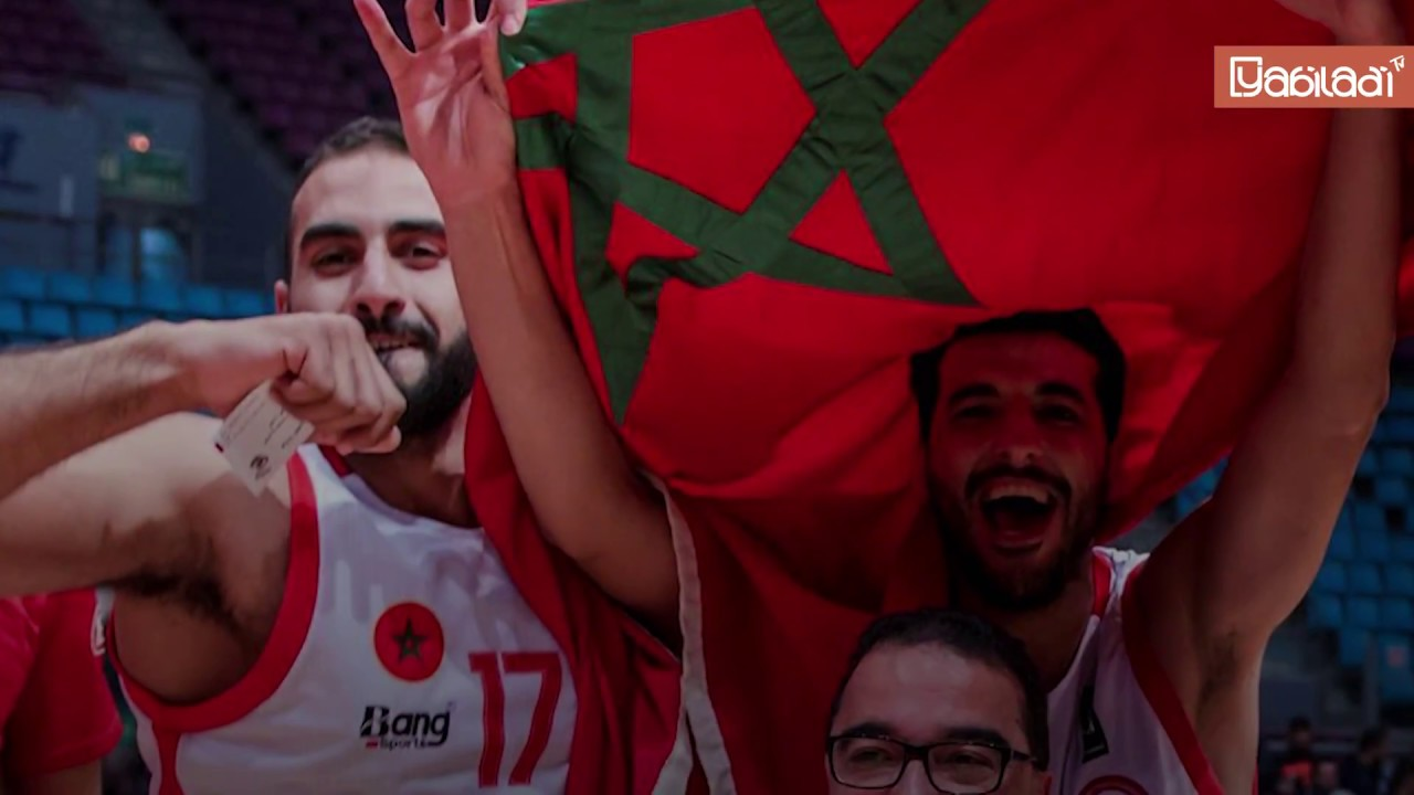 L'AS Salé champion d'Afrique de Basket ball