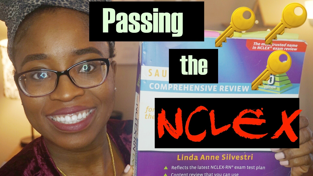 How to pass the NCLEX II JustChi