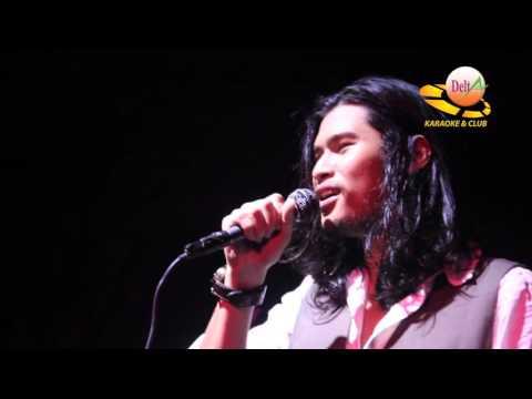 NgeReggae Bareng Virzha - Kangen @ Delta Pondok Indah (Dewa 19 Cover)