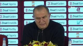 Galatasaray'da kriz ! Fatih Terim açıkladı I Arda Turan I