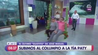SOLO PASA EN CHILE