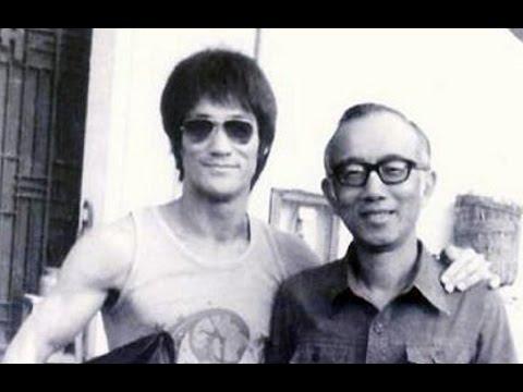 Raymond Chow talks Bruce Lee's Death and Collapse
