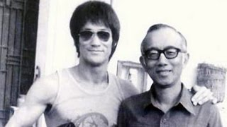 Raymond Chow talks Bruce Lee's Death and Collapse