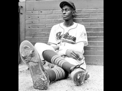 Black Diamonds: Satchel Paige