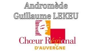 Andromède - Guillaume LEKEU