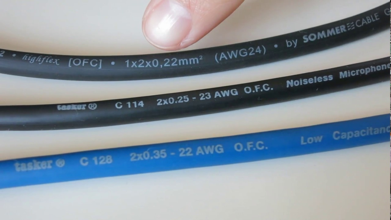 Seccin y calibres de cable de micrfono milmetros cuadrados y seccin y calibres de cable de micrfono milmetros cuadrados y awg american wire gauge keyboard keysfo Choice Image
