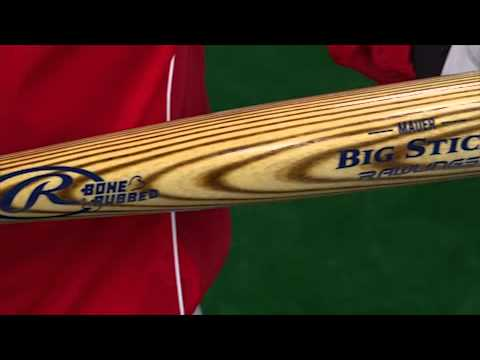 How do you determine the correct size baseball bat?