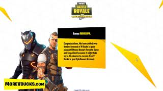 UNLOCK FORTNITE SKINS FOR FREE GET JUMPSHOT TRIPLE THREAT OUTFITS FOR FREE