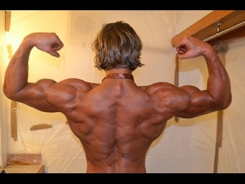 how to get vascular forearms