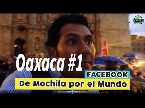 ¡Monte alban y la nieve de Grillo! - Oaxaca #1