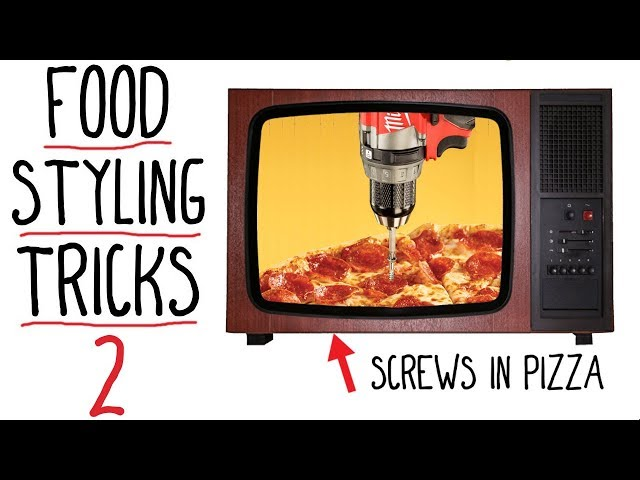 Food commercial tricks & hacks put to the test #2