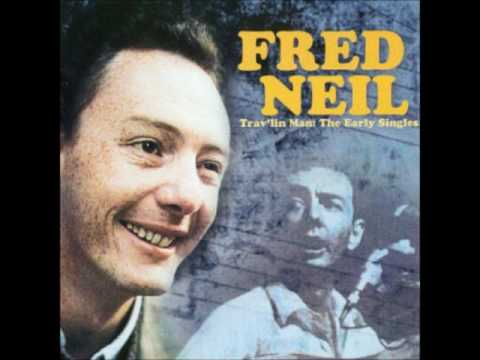 Fred Neil - Everybody's Talkin' (Live)