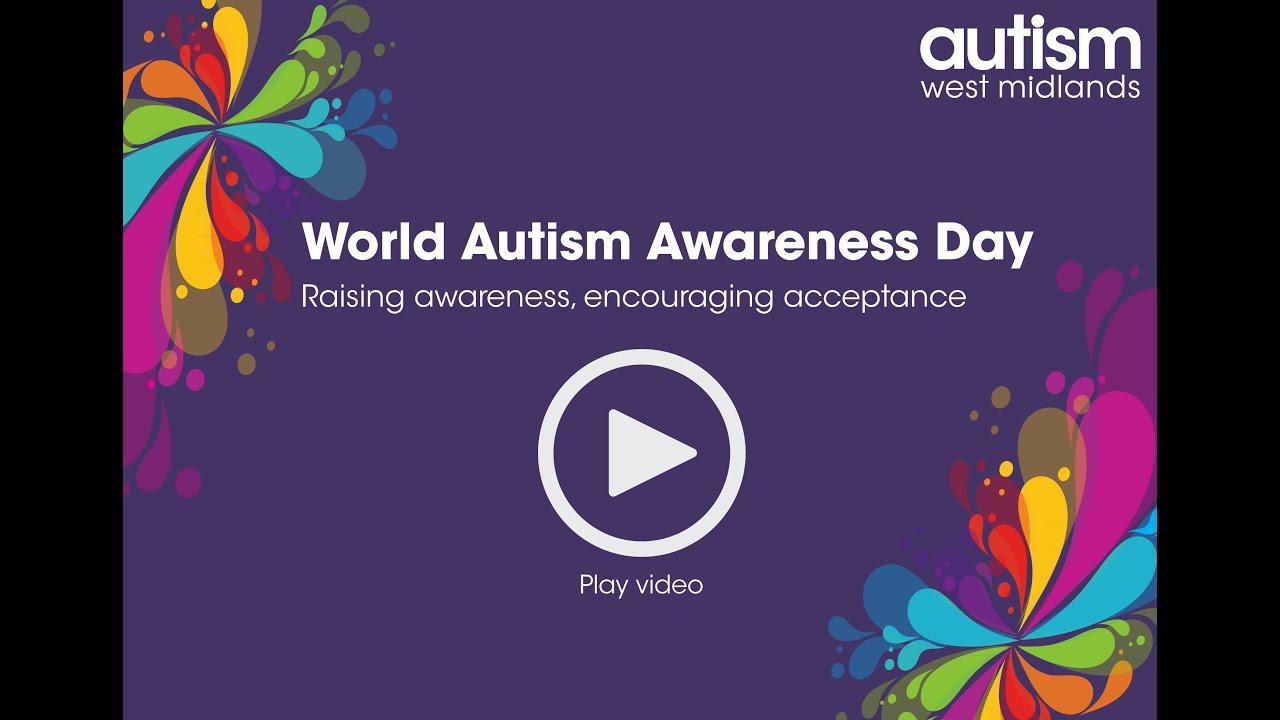 World Autism Awareness Day 2015 - YouTube