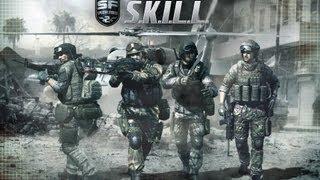 По скиллу.Razor в S.K.I.L.L(Special Force2)