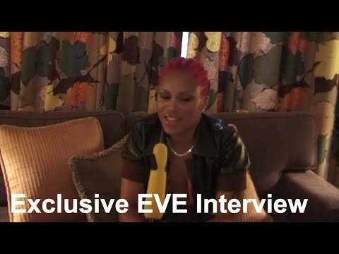 EVE Interview 2001 - Why Gwen Stefani is so  hot. - Never seen before Material
