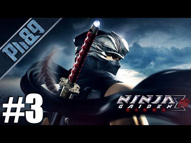 A VÍZ VÁROSA | Ninja Gaiden Sigma 2 Végigjátszás #3