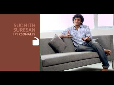 I Personally - Suchith Suresan - Part 01 - Kappa TV