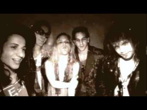 Mother Love Bone~ Thru-Fade Away Live 89 mp3
