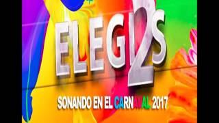 Elegi2s - El Tomador - 2017 - MC -