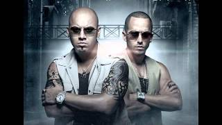 Wisin,Yandel & Don Omar - La Pared (PAPILLO DJ 0985745128)