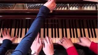 Valse Noble - Piano Trio