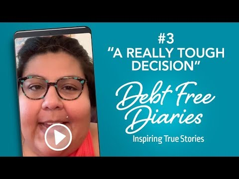 making-tough-choices-when-trying-to-pay-off-debt-|-adelina-|-ep.-3