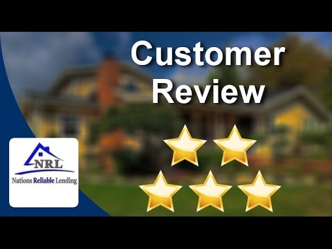 Kingwood Mortgage Guy Kingwood  Great Five Star Review by Hannah R.