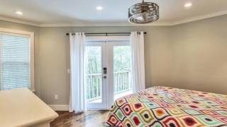CONCH Cottage Prime 30A Seagrove Beach Rental `Dogwood St` Steps from Seaside Town Center!