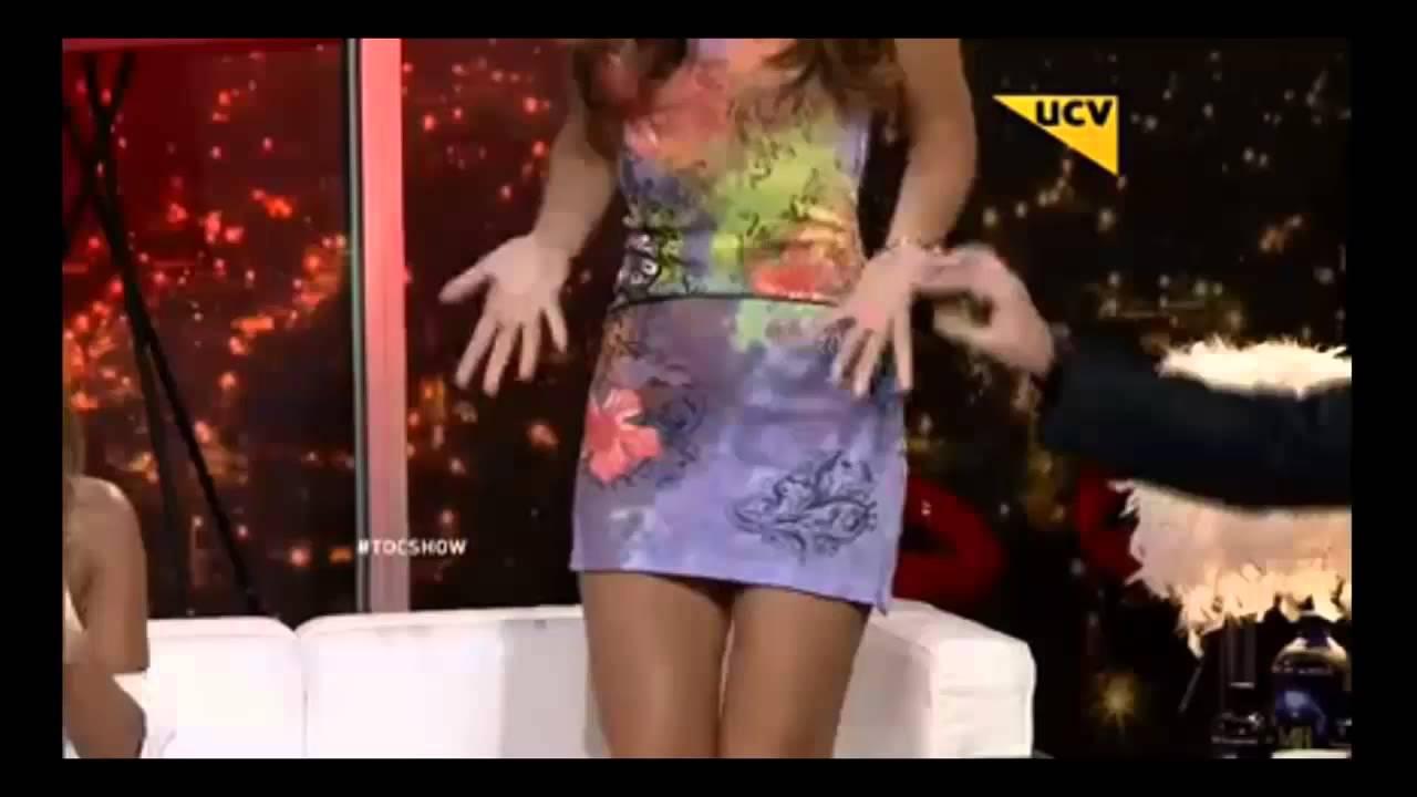 Show hot chilena en vivo - 4 4