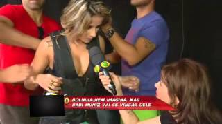 Trollagem com Bola e Bolinha (A Vingança de Babi) - Panico na Band 15/12/2013