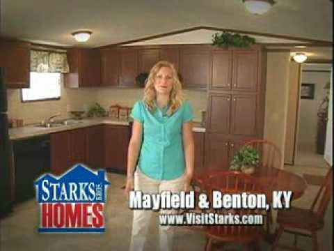 Starks Brothers Mobile Homes Fleetwood Homes Great Deals Youtube