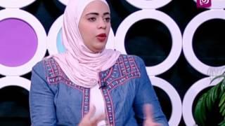 """أحمد المصري وهديل أبو صوفة - مبادرة """"كومستير"""" - مبادرات"""
