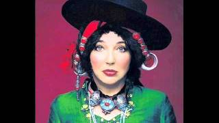 "Kate Bush - ""this woman"