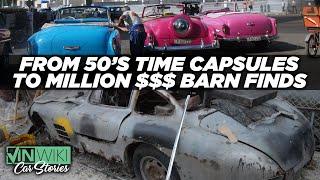 The amazing hidden car culture of Communist Cuba