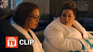 This Is Us S04 E13 Clip | 'Rebecca Tells Kate About Her Diagnosis' | Rotten Tomatoes TV