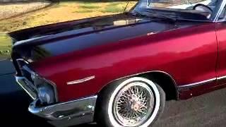My 1965 Pontiac Catalina