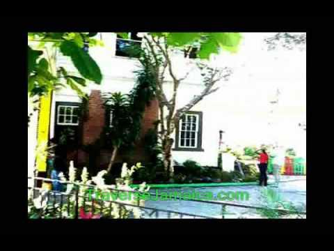 Bob Marley Museum Tour from TaverseJamaica.com