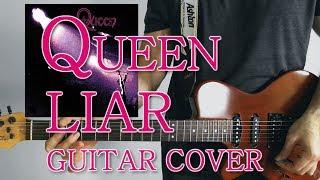 Queen - Liar - Cover