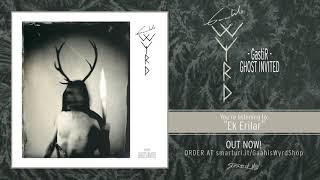 Gaahls WYRD - Ek Erilar (Official Track)