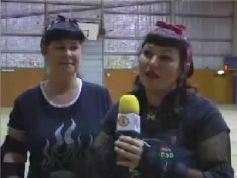 Geelong Roller Derby on GoTV