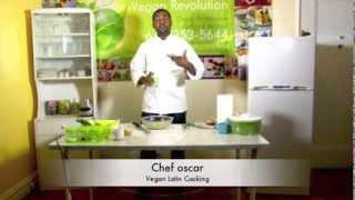 Latin Vegan Cooking #1
