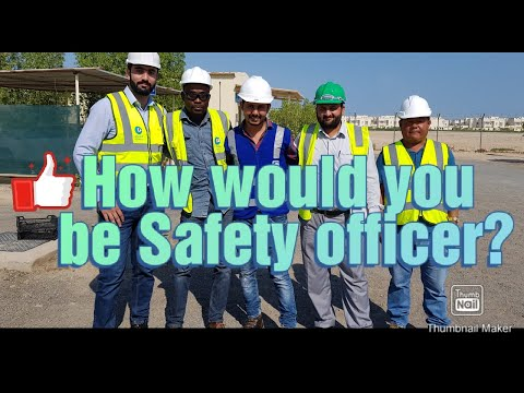 how-would-you-be-a-#safety-#officer/#coordinator/#supervisor/#manager/#director/urdu/jun/21/2020