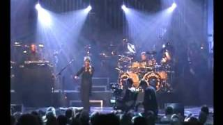 Kansas - Magnum Opus Intro / Howling At The Moon / Belexes Intro live in Topeka