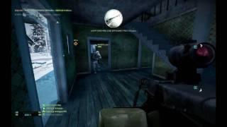 Battlefield Bad Company 2 Music Video