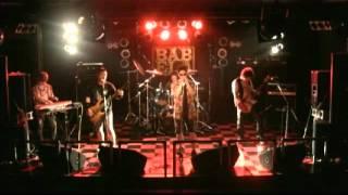 立川BABEL 2012/7/28.