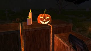 Halloween Shooter 3D · Game · Gameplay