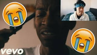Logic - 1-800-273-8255 ft. alessia cara, khalid (official music video) first reaction