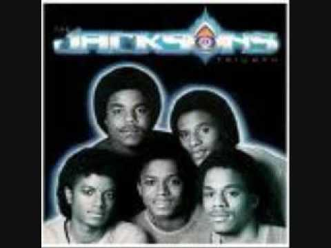 the jacksons this place hotel with lyrics